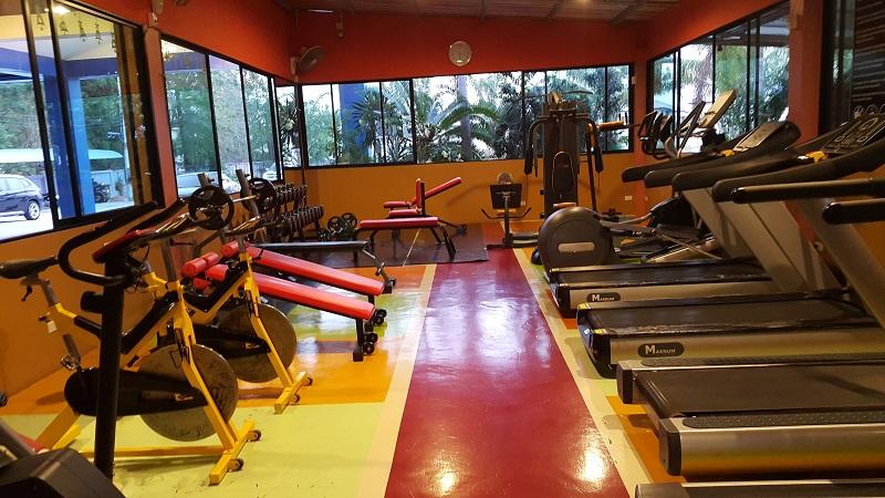 4 Kings Sauna Gym