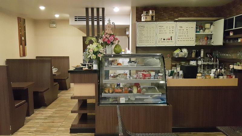 4 Kings Sauna Coffee Shop