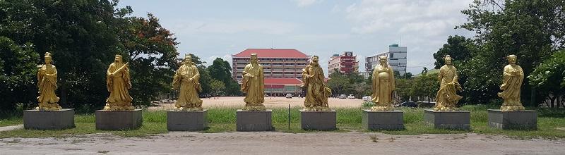 Sawang Boriboon Foundation School